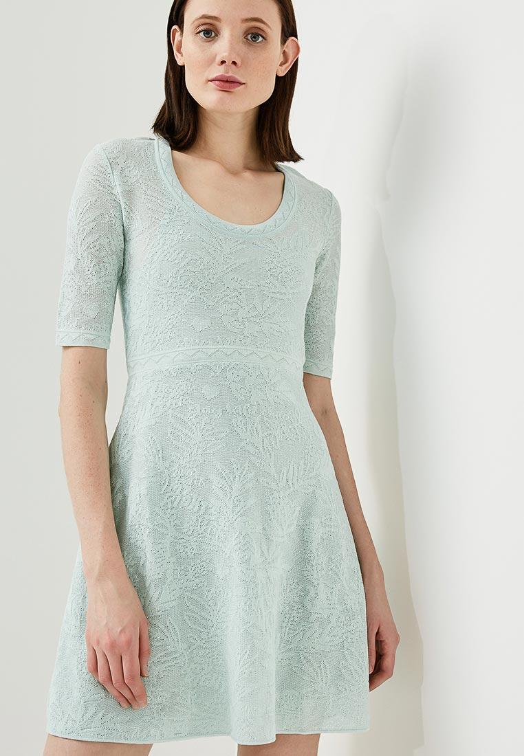 Вязаное платье M Missoni PD3KD2U52NQ