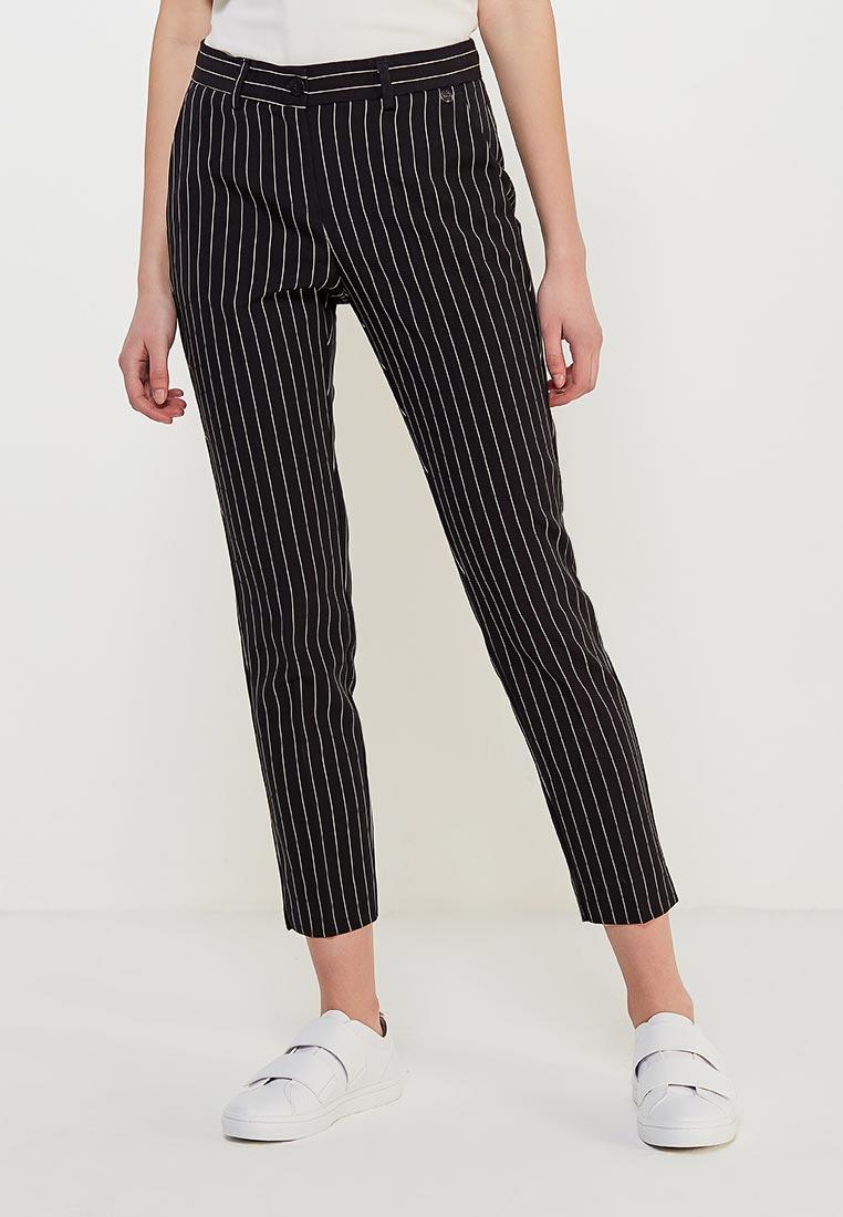 Женские зауженные брюки Motivi (Мотиви) P8P026Q1392Y: изображение 4