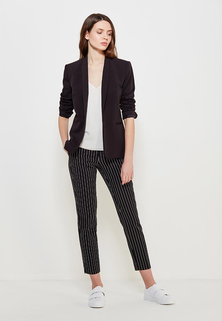Женские зауженные брюки Motivi (Мотиви) P8P026Q1392Y: изображение 5