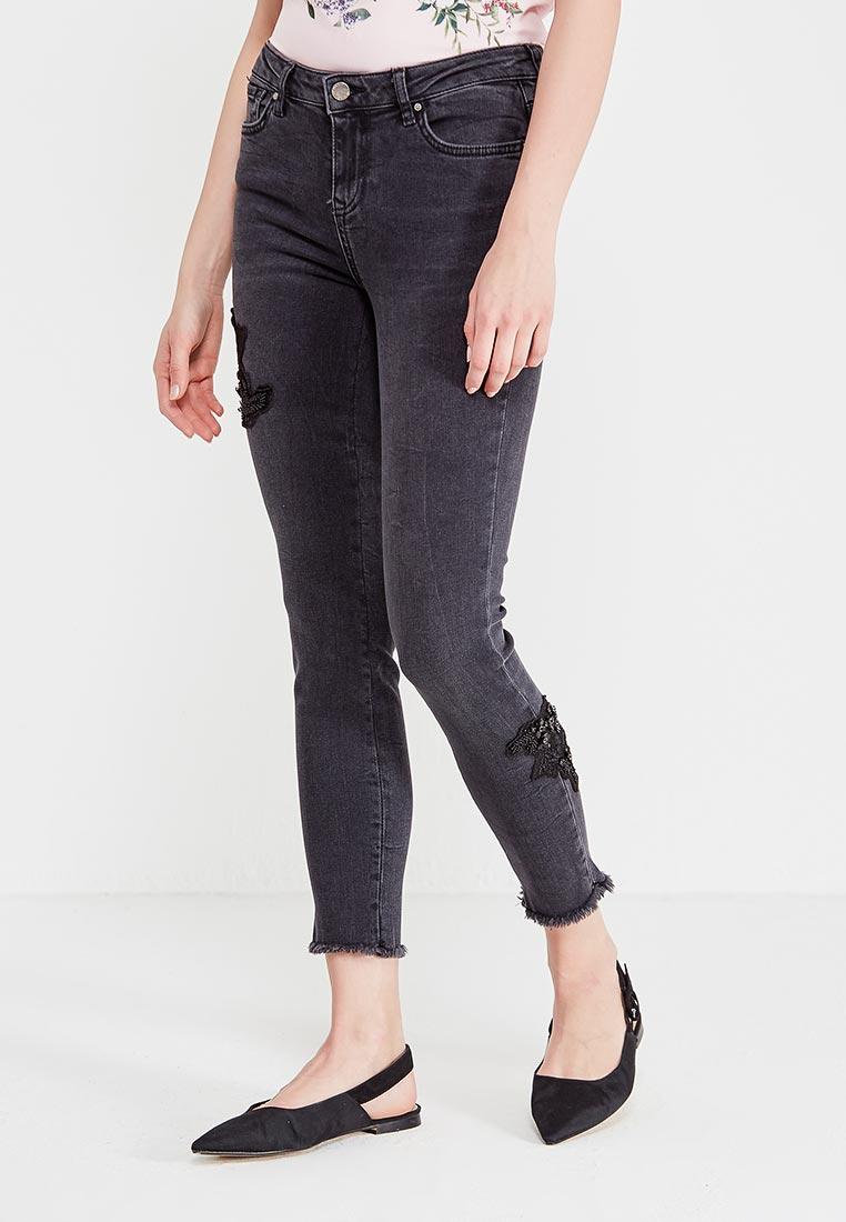 Зауженные джинсы Motivi (Мотиви) P8P417Q0255J: изображение 4
