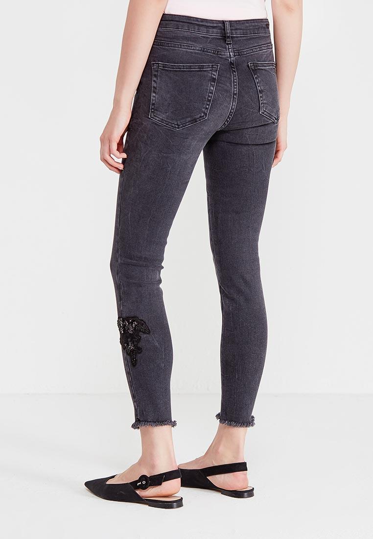 Зауженные джинсы Motivi (Мотиви) P8P417Q0255J: изображение 6