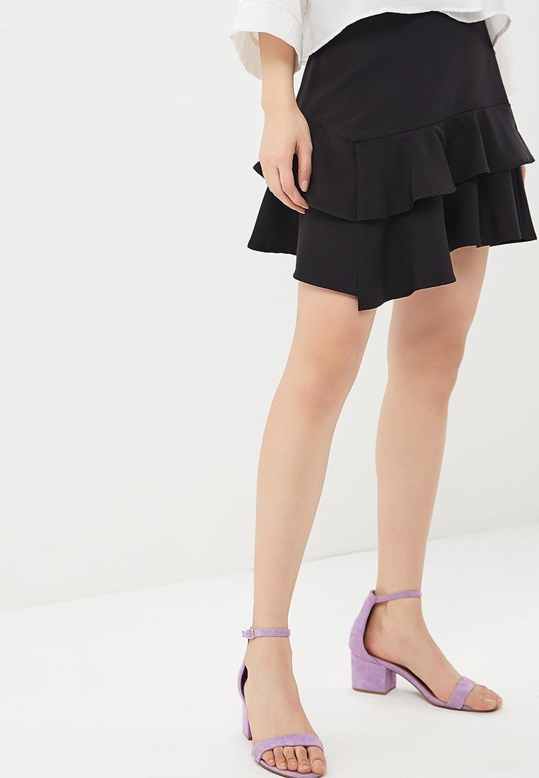Прямая юбка Motivi (Мотиви) P81274Q10237: изображение 4