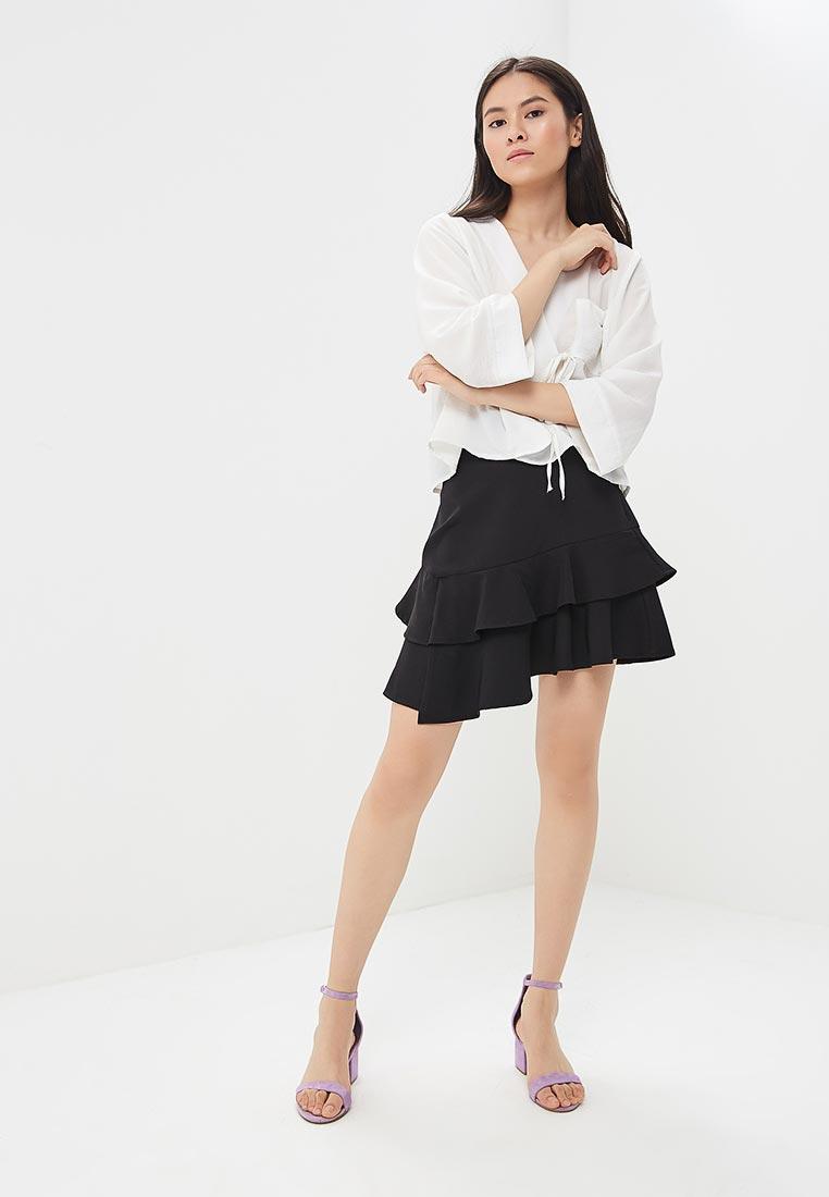 Прямая юбка Motivi (Мотиви) P81274Q10237: изображение 5