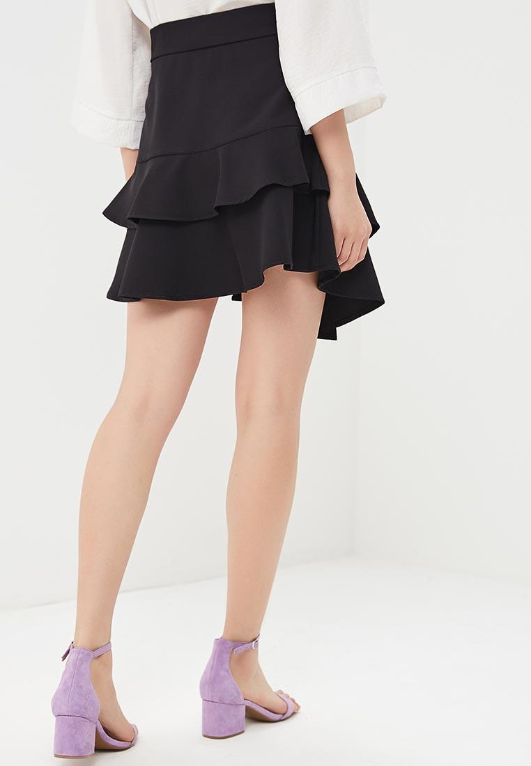 Прямая юбка Motivi (Мотиви) P81274Q10237: изображение 6