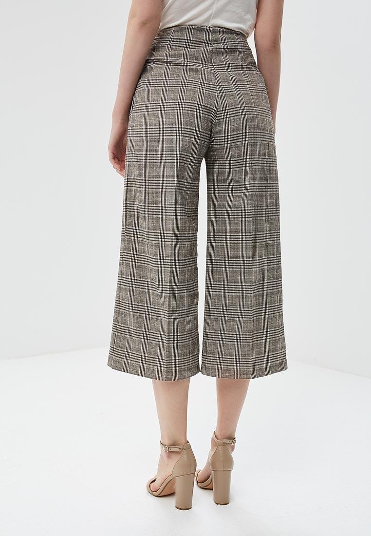 Женские широкие и расклешенные брюки Motivi (Мотиви) P8P006Q1630R: изображение 6
