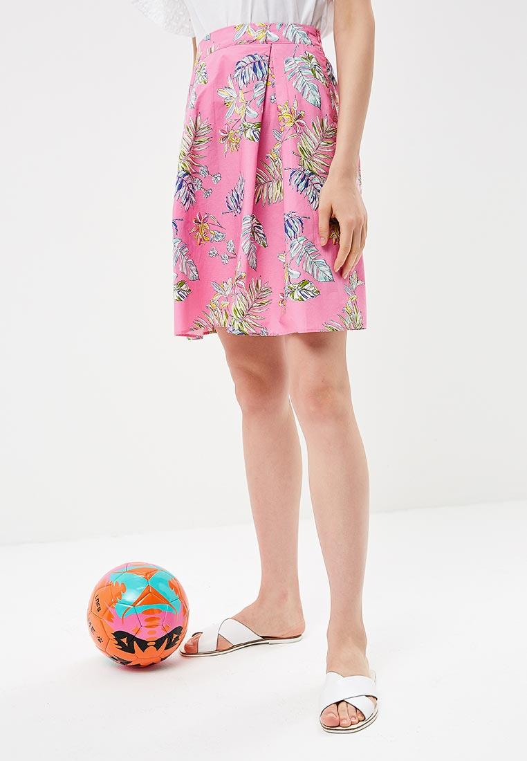 Широкая юбка Motivi (Мотиви) P81011Q03579
