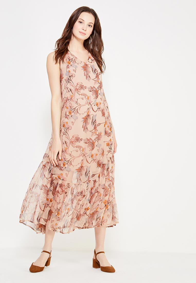 Женские платья-сарафаны Motivi (Мотиви) P77023Q0359X