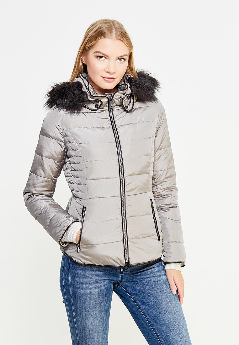 Утепленная куртка Motivi (Мотиви) I7F875Q002Q2