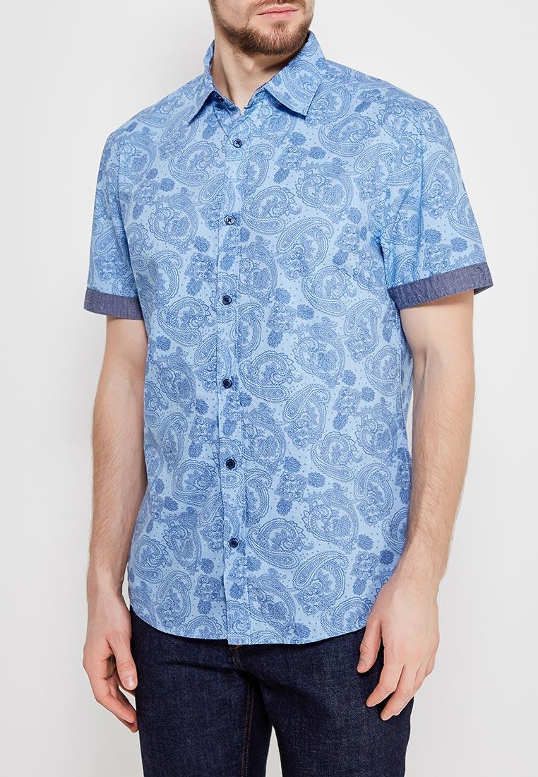 Рубашка с коротким рукавом Modis (Модис) M181M00222