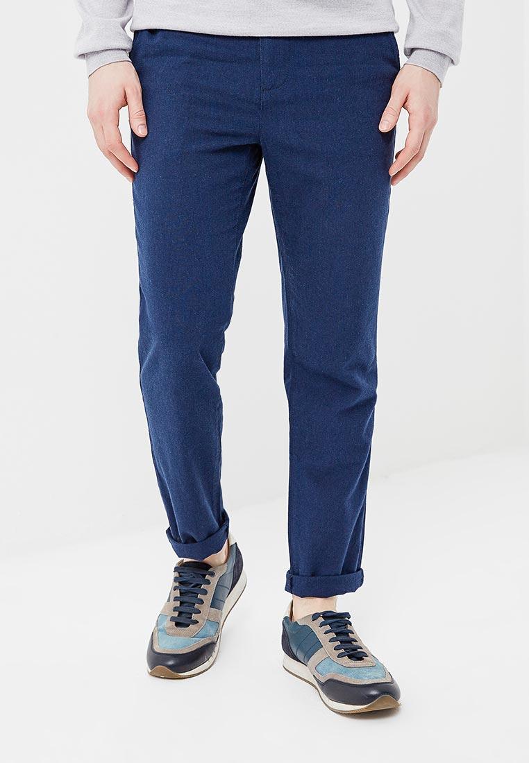 Мужские повседневные брюки Modis (Модис) M181M00195