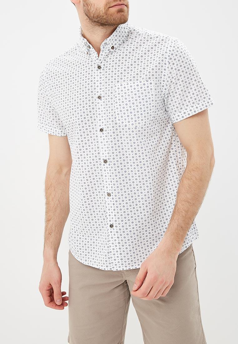 Рубашка с коротким рукавом Modis (Модис) M181M00298