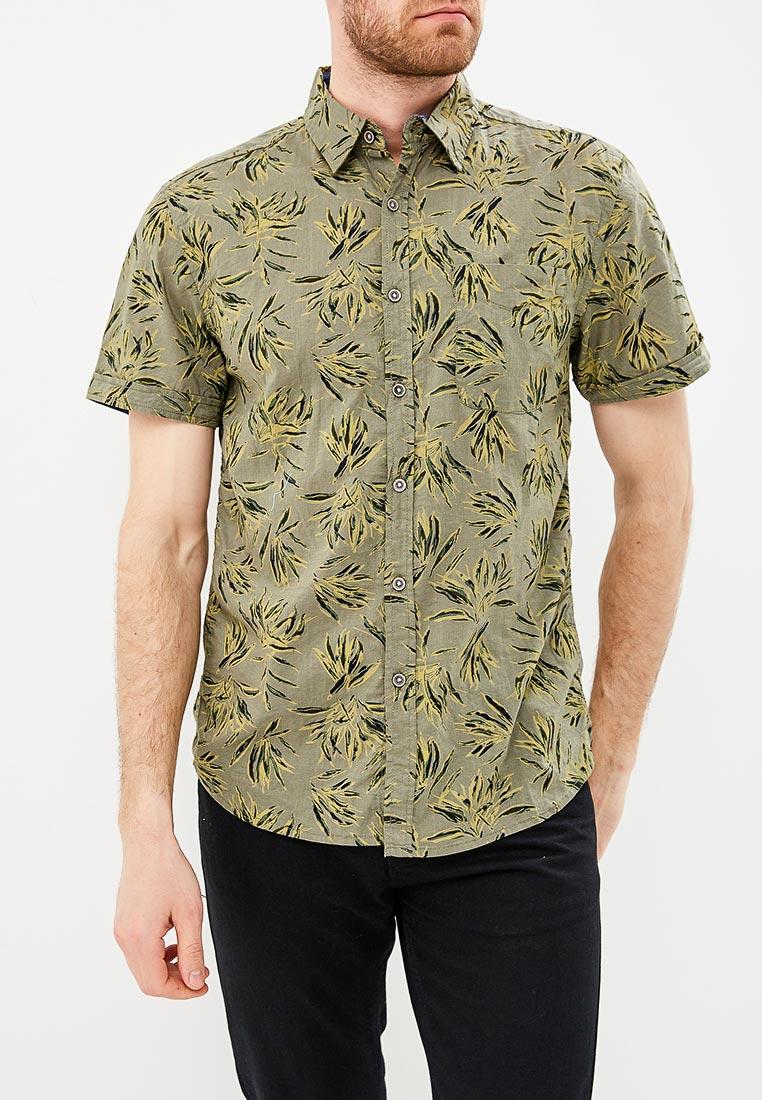 Рубашка с коротким рукавом Modis (Модис) M181M00328