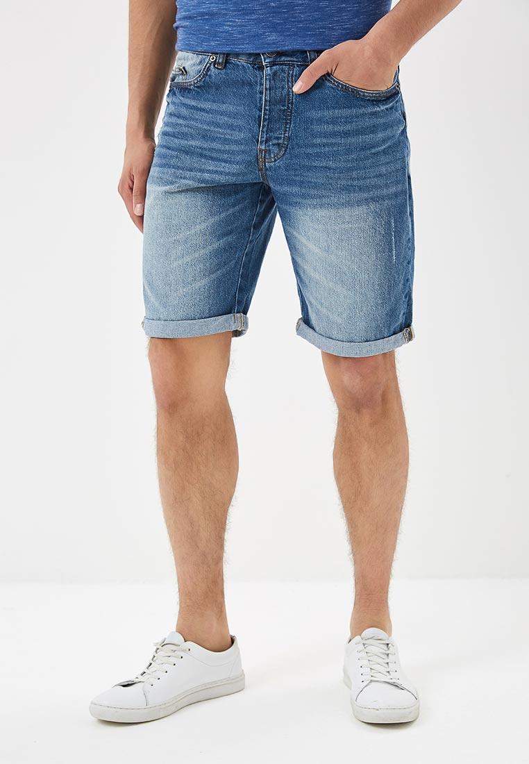 Мужские повседневные шорты Modis (Модис) M181D00259