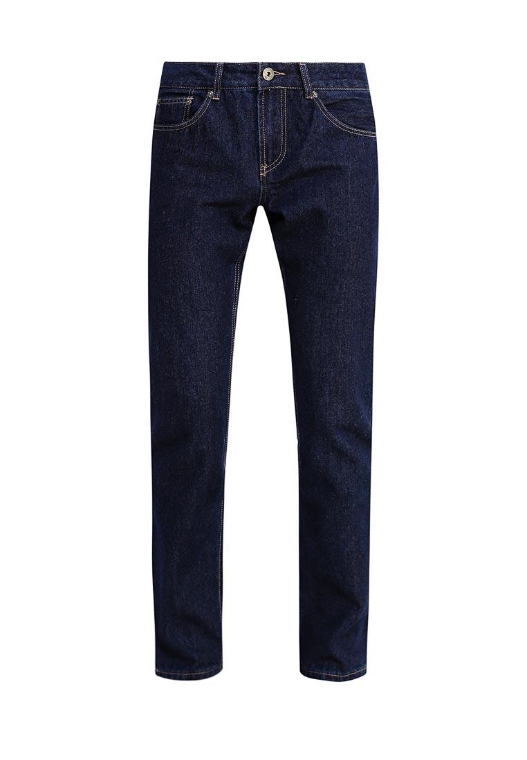 Мужские прямые джинсы Modis (Модис) M172D00077