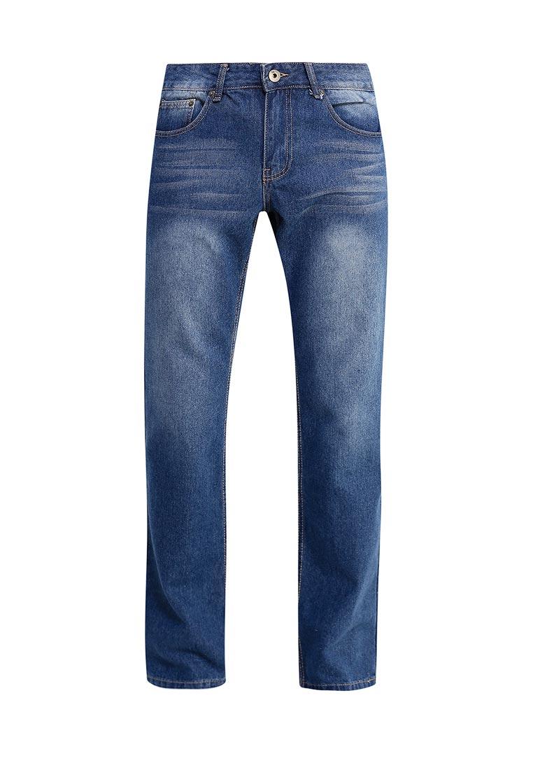 Мужские прямые джинсы Modis (Модис) M172D00079