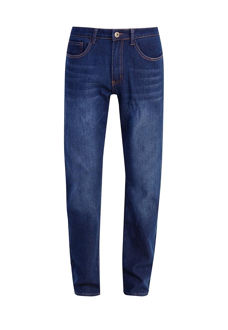 Мужские прямые джинсы Modis (Модис) M172D00081