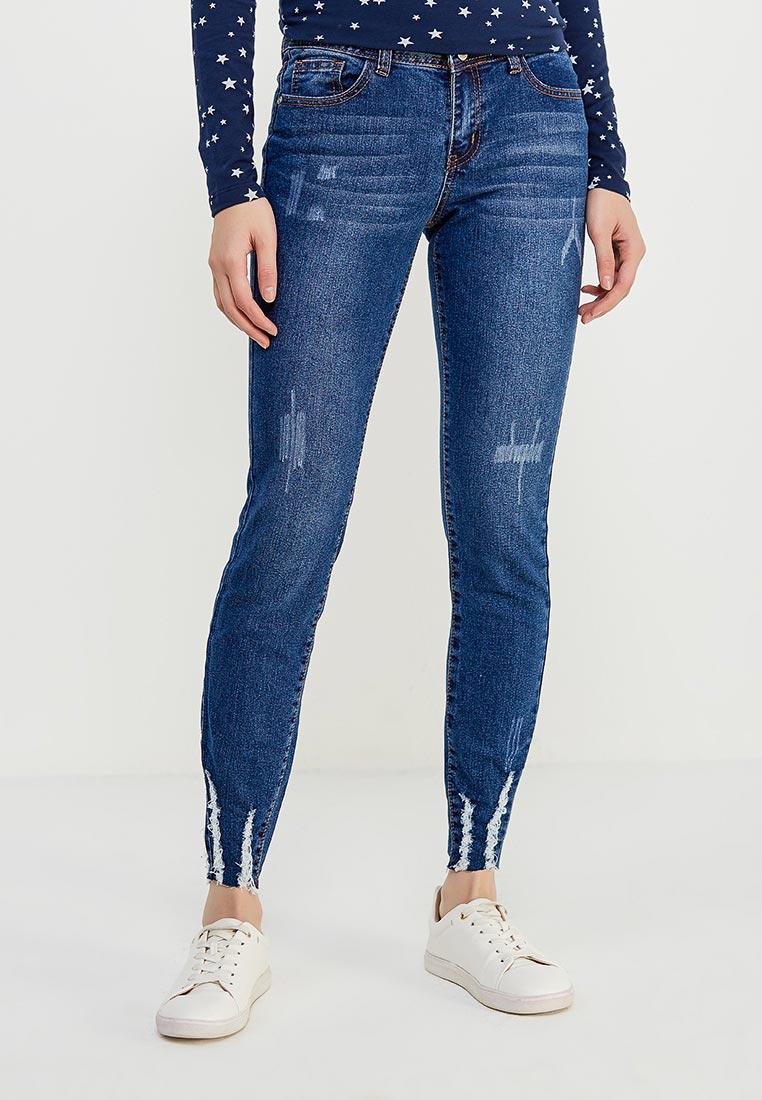 Зауженные джинсы Modis (Модис) M181D00022