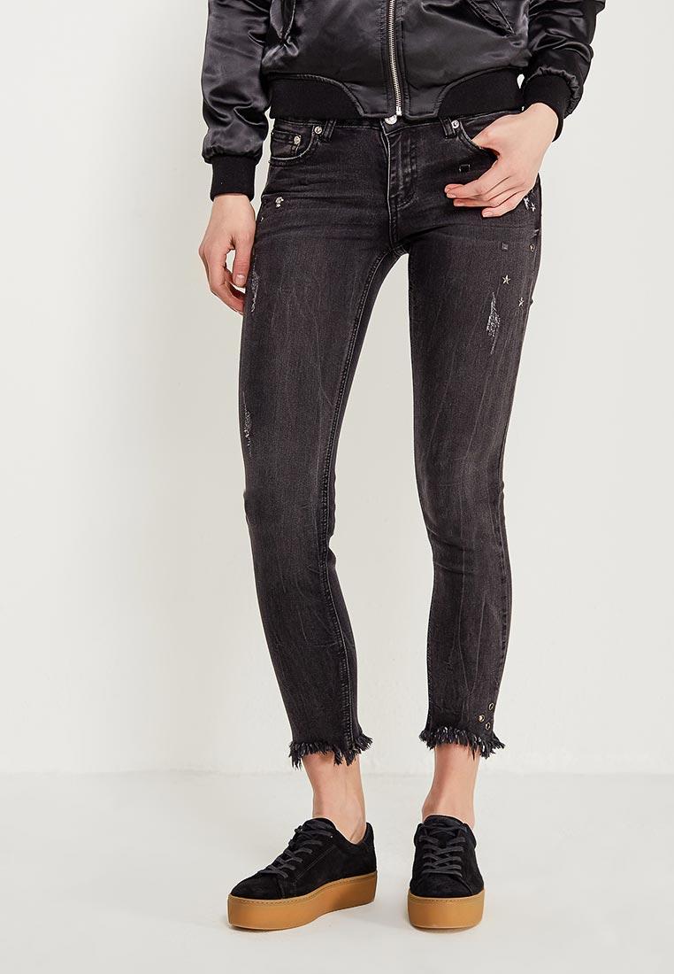 Зауженные джинсы Modis (Модис) M181D00076