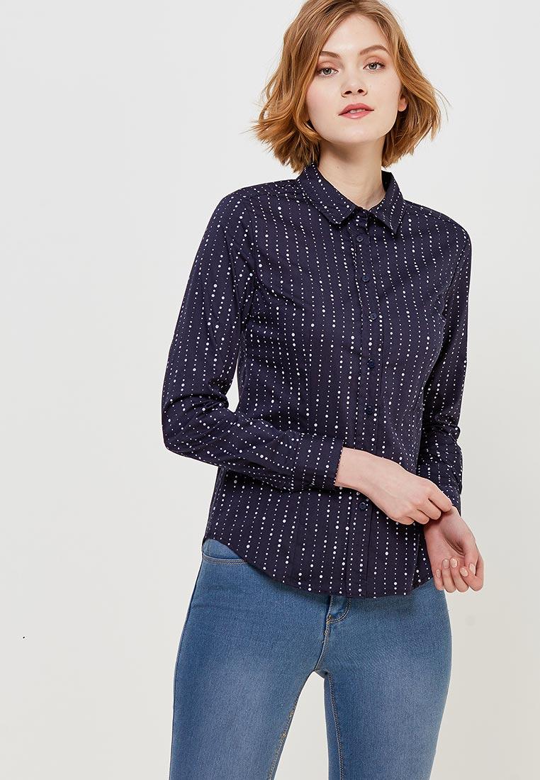 Женские рубашки с длинным рукавом Modis (Модис) M181W00340