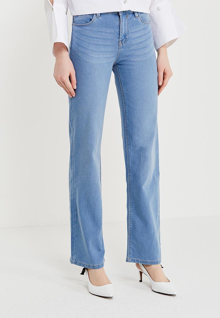 Широкие и расклешенные джинсы Modis (Модис) M181D00026