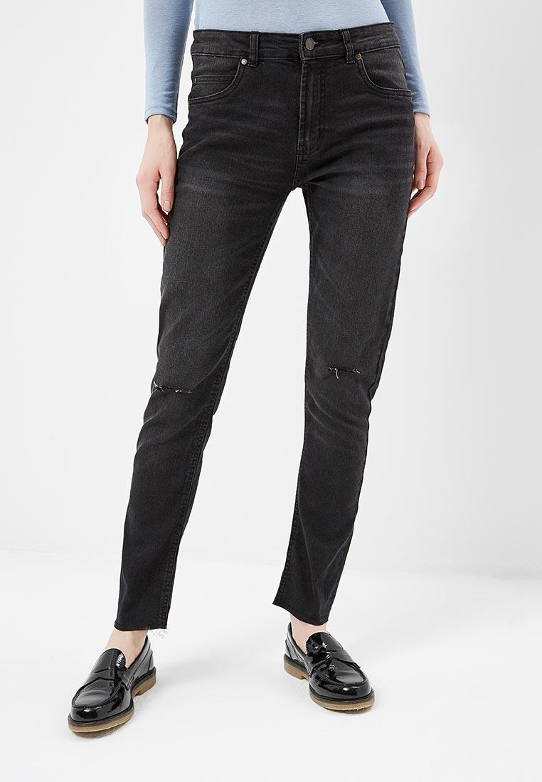 Зауженные джинсы Modis (Модис) M181D00109