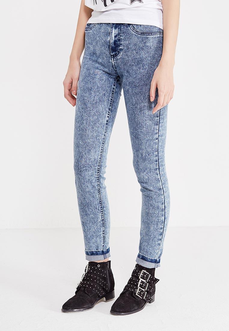 Зауженные джинсы Modis (Модис) M181D00146