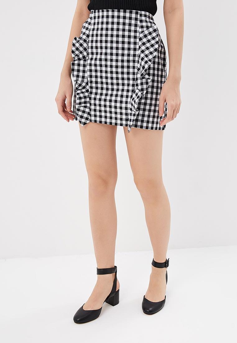 Узкая юбка Modis (Модис) M181W00436
