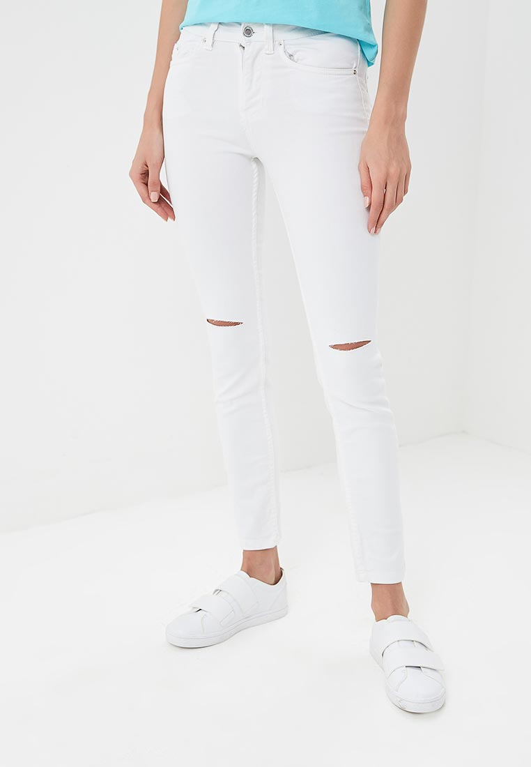 Зауженные джинсы Modis (Модис) M181D00291: изображение 4