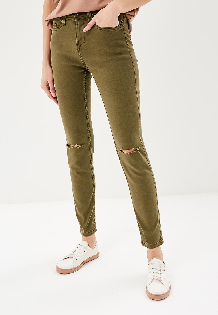 Зауженные джинсы Modis (Модис) M181D00166