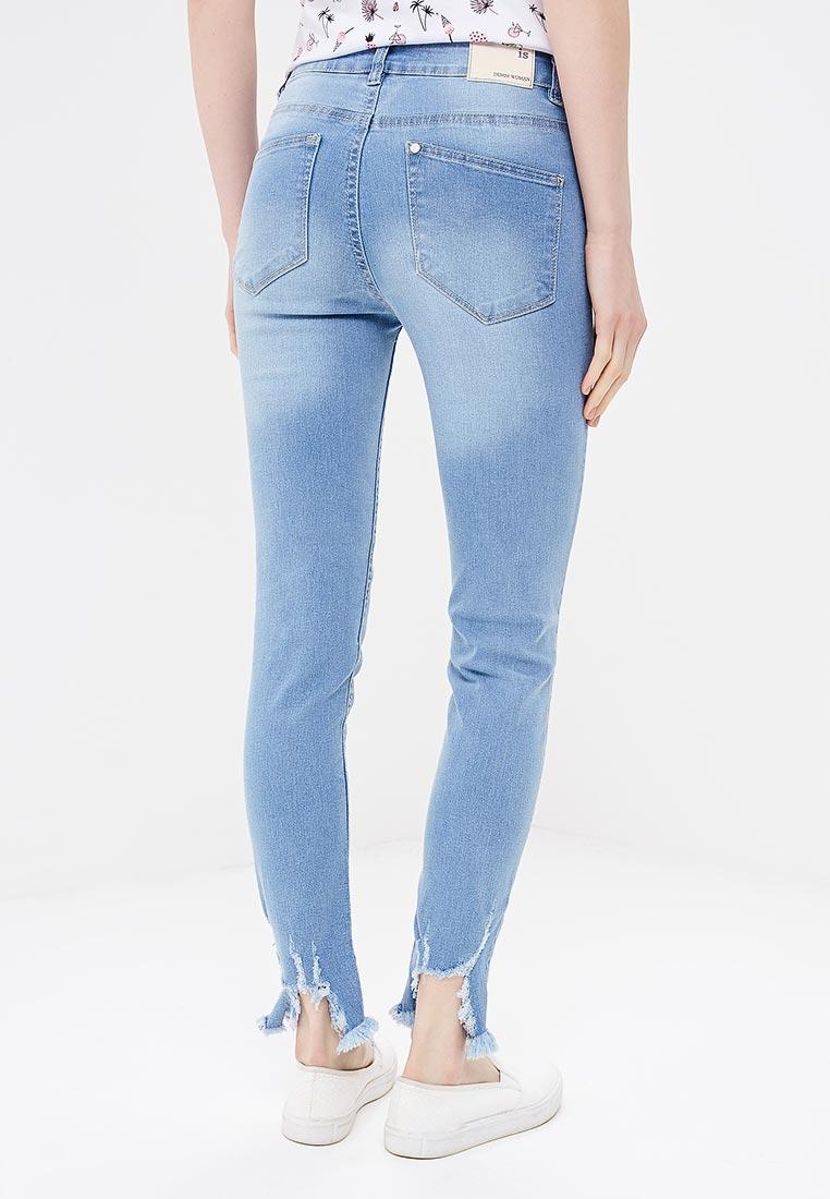 Зауженные джинсы Modis (Модис) M181D00292: изображение 6
