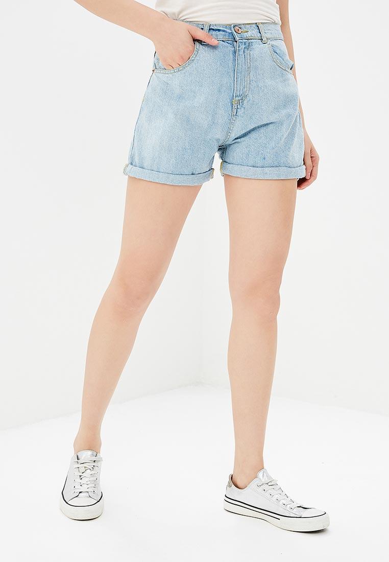 Женские джинсовые шорты Modis (Модис) M181D00243