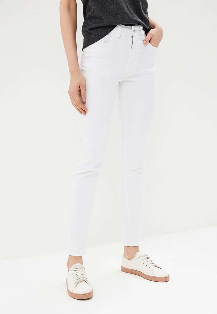 Зауженные джинсы Modis (Модис) M181D00290