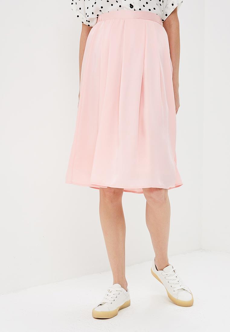 Широкая юбка Modis (Модис) M181W00834