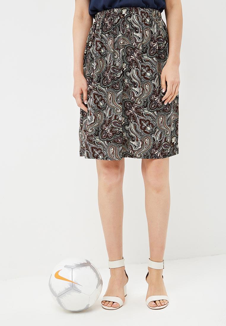 Широкая юбка Modis (Модис) M161W01748