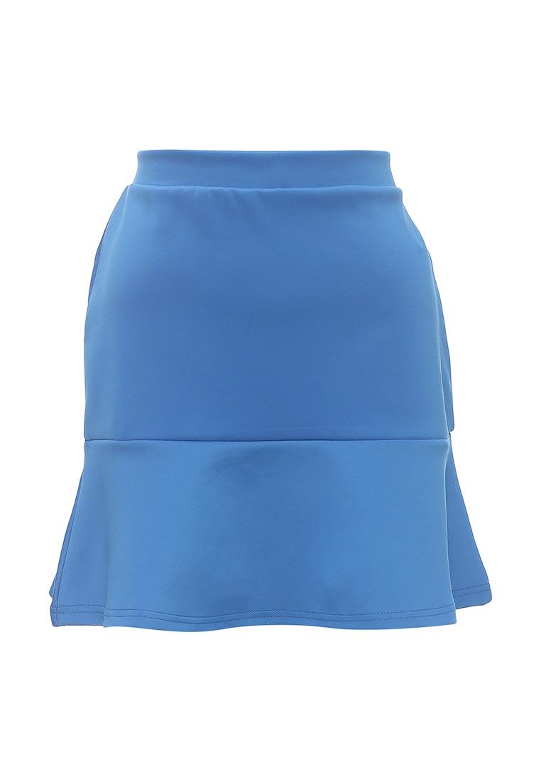 Широкая юбка Modis (Модис) M171W00473