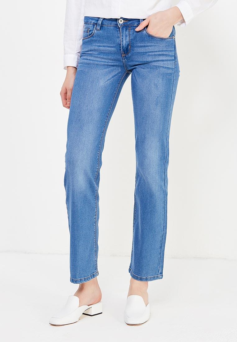Прямые джинсы Modis (Модис) M172D00013