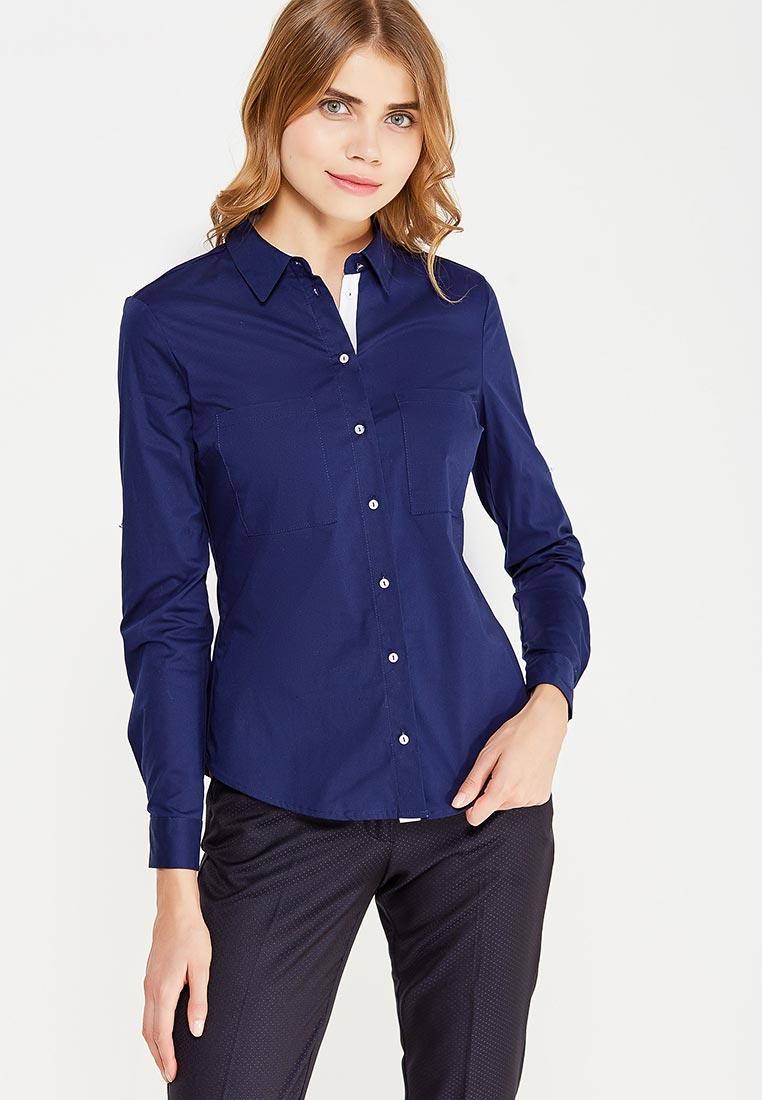 Женские рубашки с длинным рукавом Modis (Модис) M172W00126