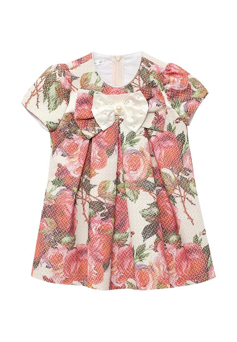 Нарядное платье Fleur de Vie 24-0620-104