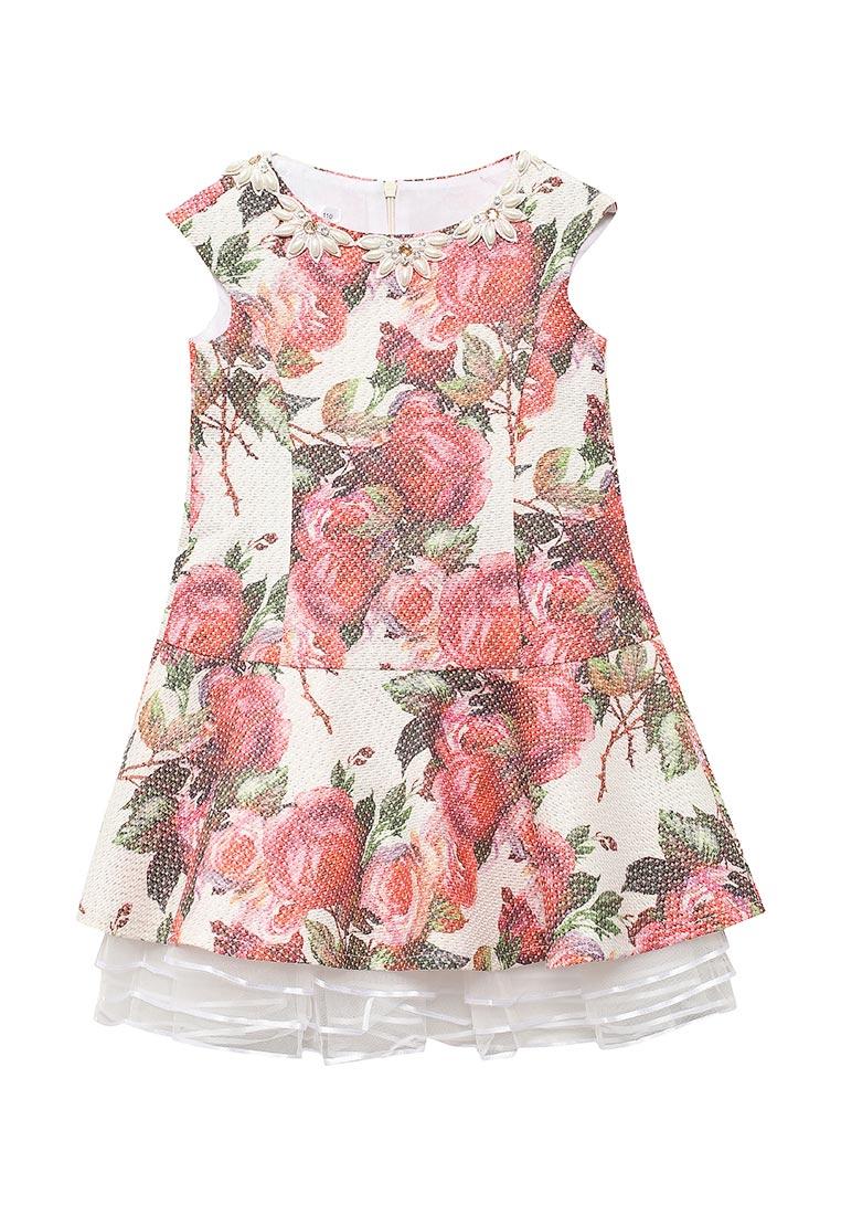 Повседневное платье Fleur de Vie 24-0630-140
