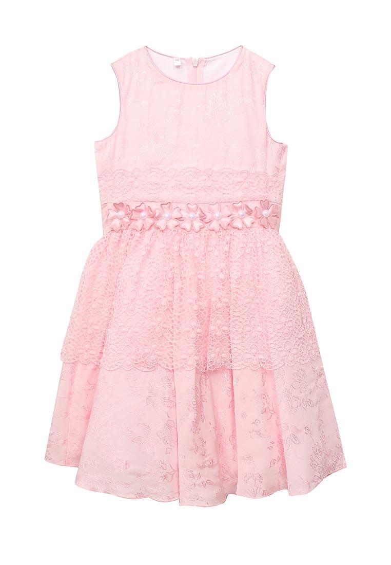Нарядное платье Fleur de Vie 24-1700-104