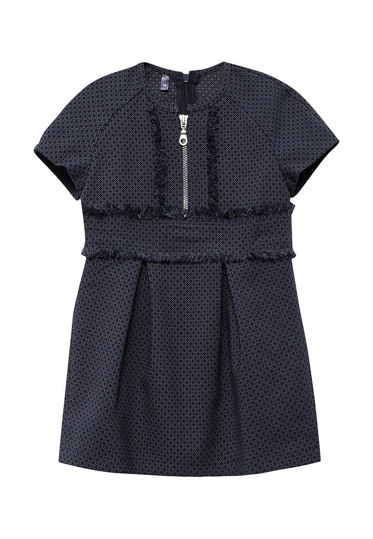 Повседневное платье Fleur de Vie 24-0910-104