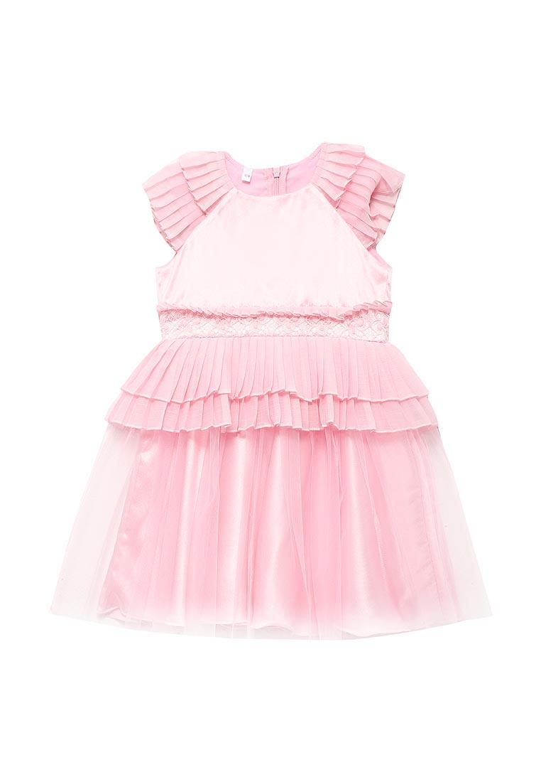 Нарядное платье Fleur de Vie 24-2480-104