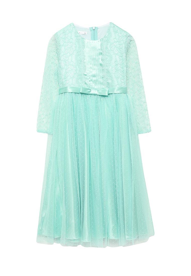 Нарядное платье Fleur de Vie 24-2330-140