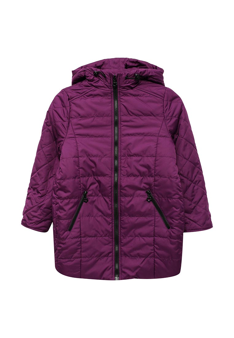 Пальто для девочек Fleur de Vie 24-1270-140