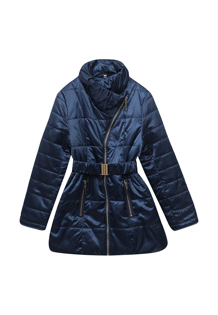 Куртка Avrora 394-D-122-blue