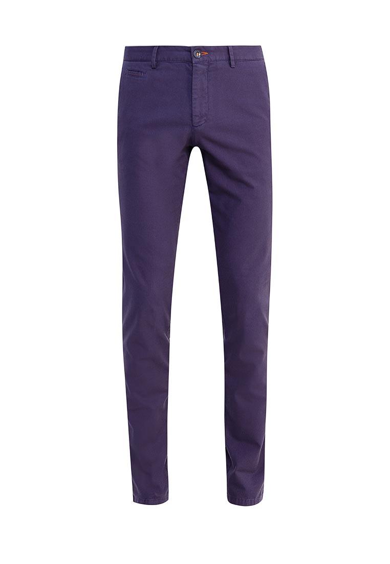 Мужские повседневные брюки Angelo Bonetti MY269/01-30