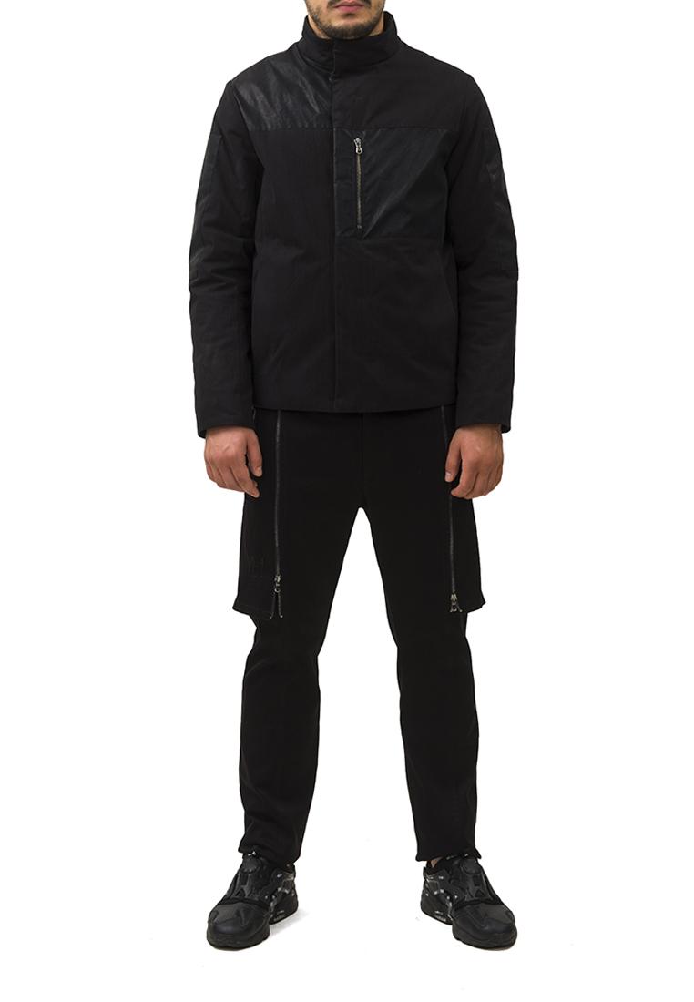 Мужские повседневные брюки Pavel Yerokin BSU-1-черный-44: изображение 8