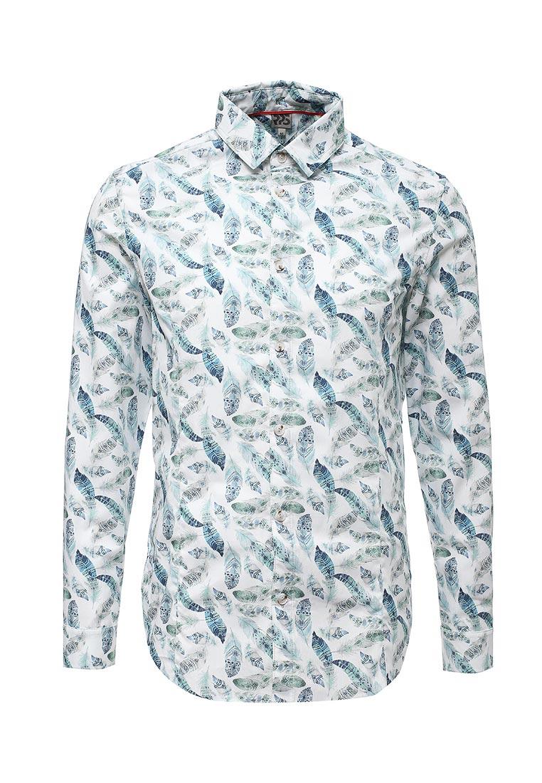 Рубашка с длинным рукавом RPS M17-8-025w-48