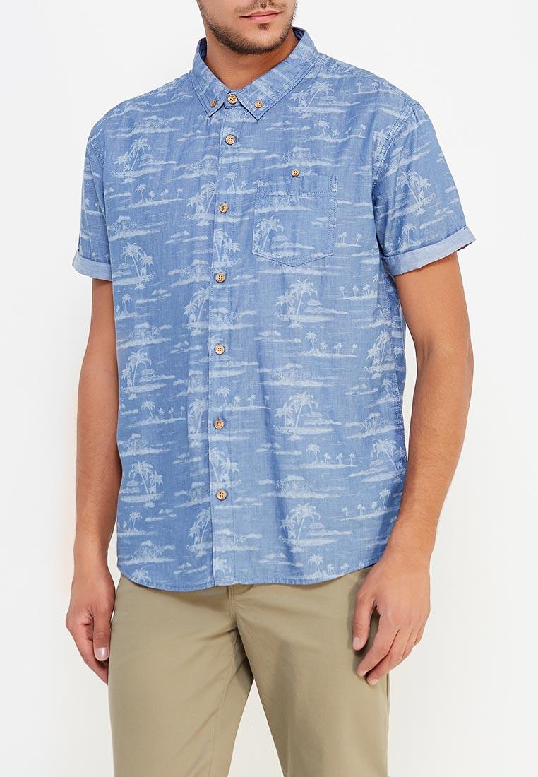 Рубашка с длинным рукавом Colin's CL1020836_BLUE_S