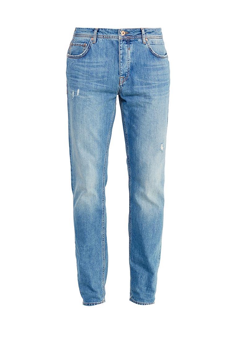 Зауженные джинсы Colin's CL1031026_BOONE_WASH_28/32